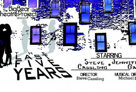 """The Last Five Years"" by Jason Robert Brown"